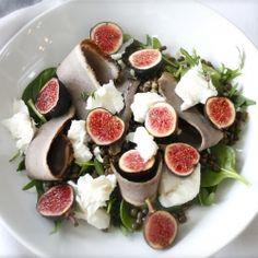 Ducks and Salads on Pinterest