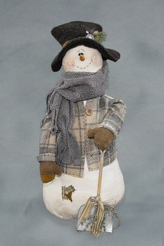 Meet Snowbeau from our Whimsical Winter by SparklesNSpirit on Etsy