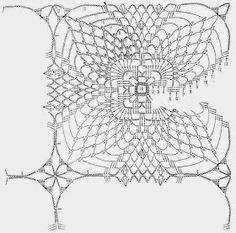 Crochet Knitting Handicraft: Cochet Doily- Very Nice Doilies, Handicraft, Knitting, Nice, Crochet, Craft, Tricot, Arts And Crafts, Breien