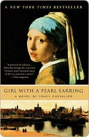 Girl with a pearl earring by Tracy Chevalier As always, the book was far better than the movie! I Love Books, Great Books, Books To Read, My Books, Eco Umberto, Historical Fiction Novels, Thing 1, Page Turner, Book Girl