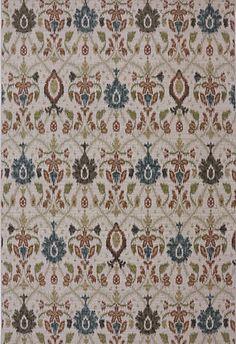 Britton Cream Karastan Rug  Modern colour combination area rugs.  Imperial Carpet & Home_ Toronto's Best Rug Source