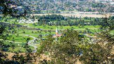 Green Spring in California #spring #2017 #california #losangeles #la #usa #visit #travel #traveler #traveling #калифорния #лосанджелес #friendlylocalguides #green #panoramic #view #scenic