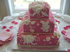 Wedding Cake | by Attickus