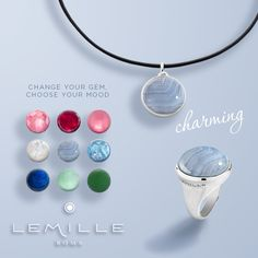 Glam in a Click collection by Lemille