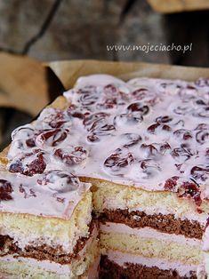 Vanilla Cake, Tiramisu, Ale, Cake Recipes, Sweet Tooth, Good Food, Food And Drink, Sweets, Baking