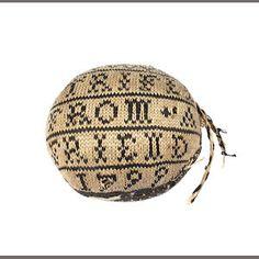 knitted pinball