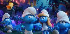 Smurfs: The Lost Village – Trailer
