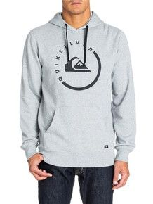 Quiksilver Everyday Pullover Hoodie Highrise