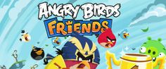 Angry Birds Friends Hack was created for generating – Power Ups, Unlock Slingshot, Birdcoins. These Angry Birds Friends Cheats works on all Android and iOS devices. Also these…