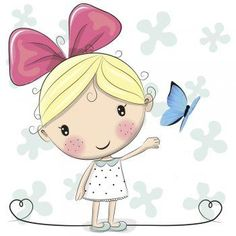 """La mariposa azul"" - Leyenda Oriental"