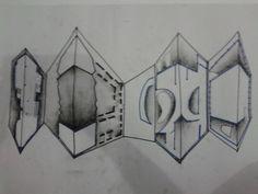Isnat Ahmad/kel 4-spasial abstract
