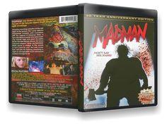 HorrorHell: Őrült Marz (Madman) [HDRiP.1982]