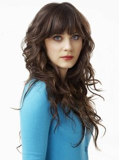 Zoe Deschanel, sister to Emily