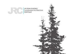Jay Ryan Courtney // Landscape Architecture Portfolio