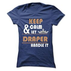 [Best holiday t-shirt names] DRAPER Order Online Hoodies, Funny Tee Shirts