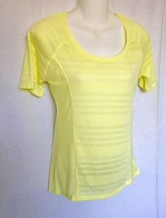 4724657a6f Balance Collection Women s Yoga Top for Sale in Carson