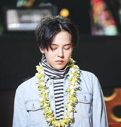 161022 G-Dragon - VIP Fanmeeting in Honolulu, Hawaii