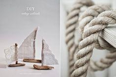 Suloinen DIY-idea merihäihin