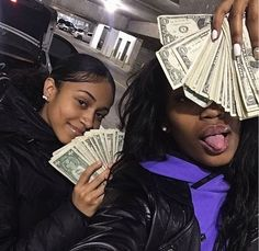 Image about friends in gang 😛 by famoustrin on We Heart It Go Best Friend, Best Friend Outfits, Best Friend Goals, Best Friends, Sisters Goals, Bff Goals, Squad Goals, Fille Gangsta, Thug Girl