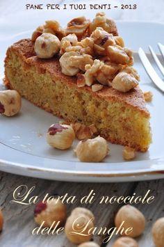 Sweet Recipes, Cake Recipes, Pesto, Italian Cake, Torte Cake, Sin Gluten, Plum Cake, Cake Business, Gluten Free Baking