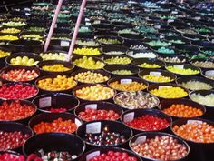 I would definitely overload!  **Beads**