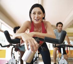 Cardio is not just cardio!  @thekaisertweet breaks down the #spinning myth http://www.citibabes.com/blog/cardio-is-cardio/