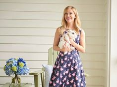 Reese Witherspoon Launches New Draper James Bunny Collection Just in Time for Easter    SouthernLiving
