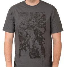 OFFICIAL ~ SECRETS OF THE SKY Uva t-shirt