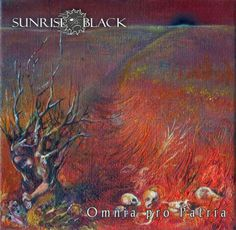Reviews pt.II Moonspell Rites Promotions: Sunrise Black(POL)-Omnia Pro Patria CD (Early 2013...