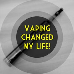 Start Vaping instead of smoking!  smokefreeelectroniccigarettes.com