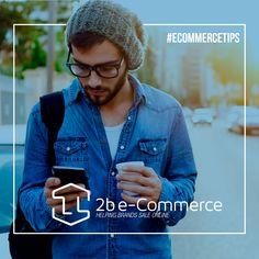 #ECommerceTips El contenido propio generado es una excelente manera de mantener las interacciones con su cliente