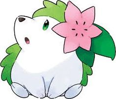 168 best shaymin images on pinterest cute pokemon catch em all