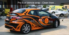 Top 9 vehicle wrap designs and graphics - Ideas for your business ...