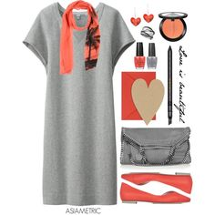 Love is beautiful by julyjess on Polyvore featuring мода, Uniqlo, McQ by Alexander McQueen, STELLA McCARTNEY, Effy Jewelry, La Preciosa, European Culture, Sephora Collection, Gucci and OPI