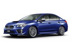 Subaru unveils new special edition WRX, with a CVT gearbox… - Car Keys Subaru Impreza Sedan, 2016 Subaru Wrx, Colin Mcrae, Sports Sedan, Rally Car, Sport Cars, Motor Car, Cool Cars, Cars
