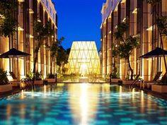 Ananta legian Hotel)  Bali