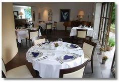 Restaurant Gastronomique Rochefort En Terre