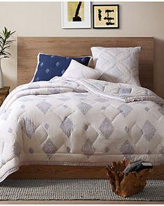 Rue La La — Make a Pretty Bed: Winter-Ready Comforters to Duvets