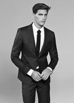 Emporio #Armani suit