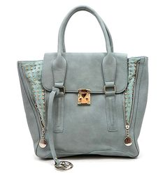 Kate Satchel on Emma Stine Limited