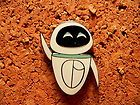 Eve Disney Pin – From the Film WALL- E (Eve waving) #EasyNip
