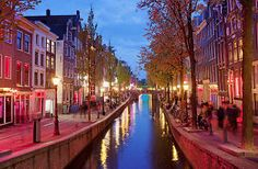 The best sights, attractions and things to do in Amsterdam