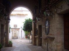 un paseo por Córdoba