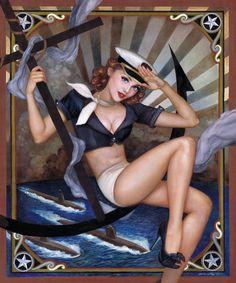 Art Annie Stegg