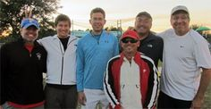 2014 Combo Men's 9.5 division finalists from Gainesville