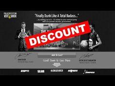 Vert Shock Discount Video