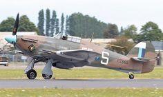 PZ865 HAWKER HURRICANE Navy Aircraft, Ww2 Aircraft, Fighter Aircraft, Fighter Jets, Military Jets, Military Aircraft, Stealth Bomber, Hawker Hurricane, The Spitfires