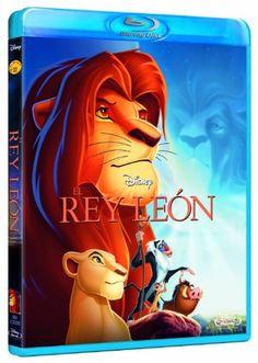 El Rey Leon: Amazon.it: Film e TV