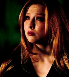 molly c. quinn | Claire She had always been there, always listened, but when she spoke no one heard her, and no one noticed her when she was gone.