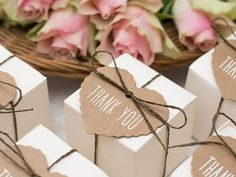 8 Genius Ways to Thank Your Bridesmaids | TheKnot.com